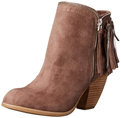 22994df2e57 Not Rated Women s Flippin Fringe Bootie