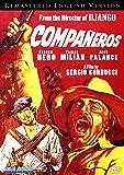 COMPANEROS (Remastered English Version DVD)