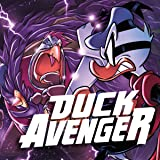 Duck Avenger (Collections) (3 Book Series)