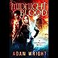 Midnight Blood (Harbinger P.I. Book 6) (English Edition)