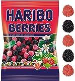Haribo - Berries - Caramelos de goma - 100 g