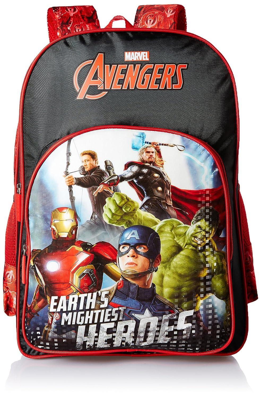 Avengers Earth's Mightiest Heroes School Bag for Children of