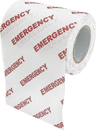 Fairly Odd Novelties Emergency Novelty Toilet Paper