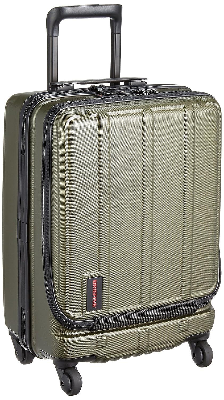 [ブリーフィング] スーツケース H-34 F 34L 53 cm 3.3kg B0744K86YH RANGER GREEN