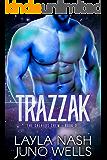 Trazzak (The Galaxos Crew Book 3)