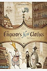 The Emperor's New Clothes (Graphic Spin) Kindle Edition