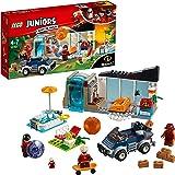 LEGO UK 10761 Incredibles 2 Great Home Escape Set
