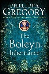 The Boleyn Inheritance: A Novel (The Plantagenet and Tudor Novels Book 5) Kindle Edition