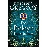 The Boleyn Inheritance: A Novel (The Plantagenet and Tudor Novels Book 5)
