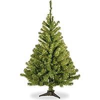National Tree Company Artificial Christmas Tree   Kincaid Spruce - 3 ft