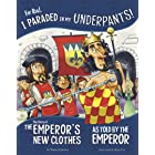 For Real, I Paraded in My Underpants! (The Other Side of the Story)