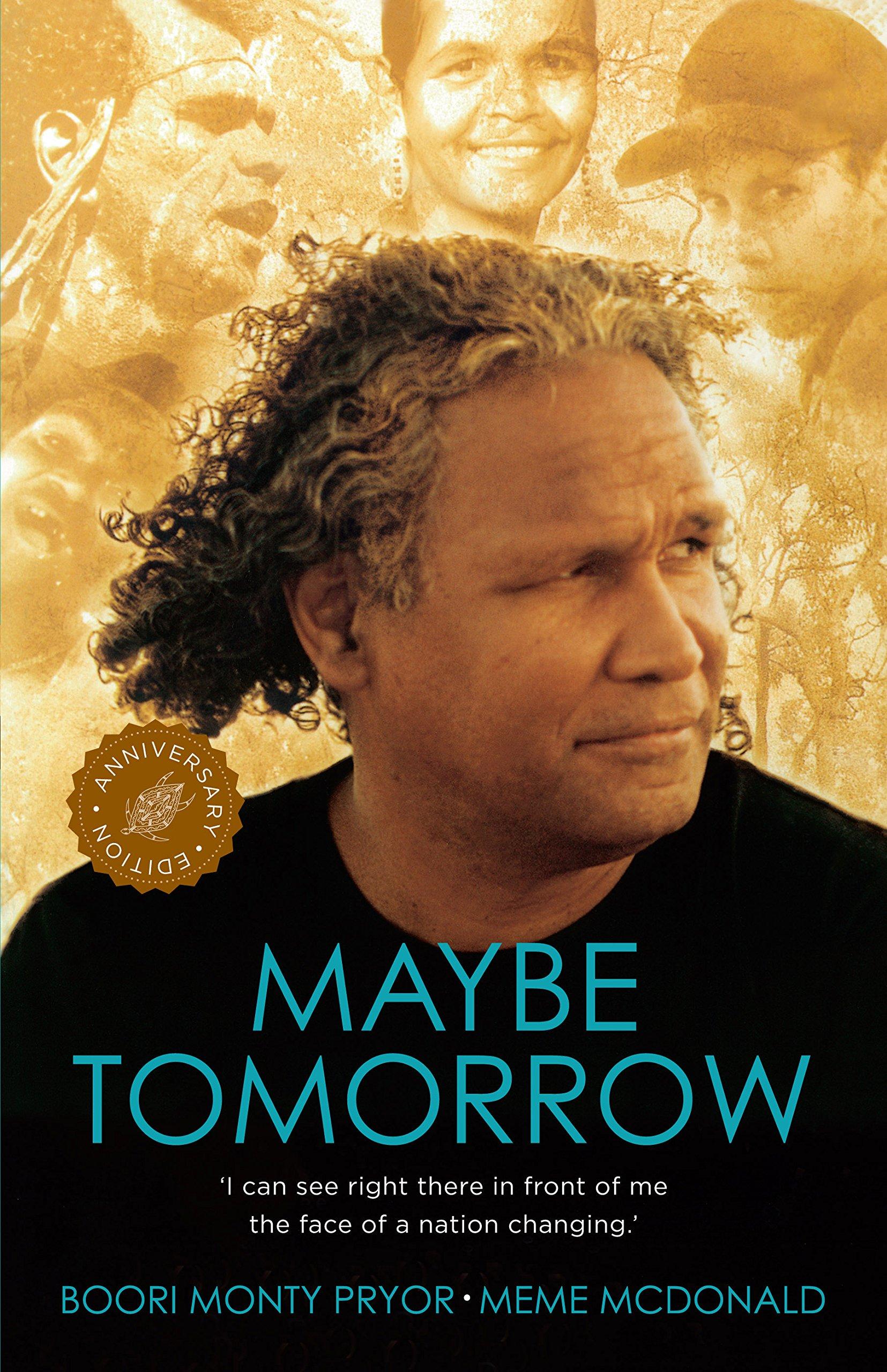 Maybe Tomorrow ebook