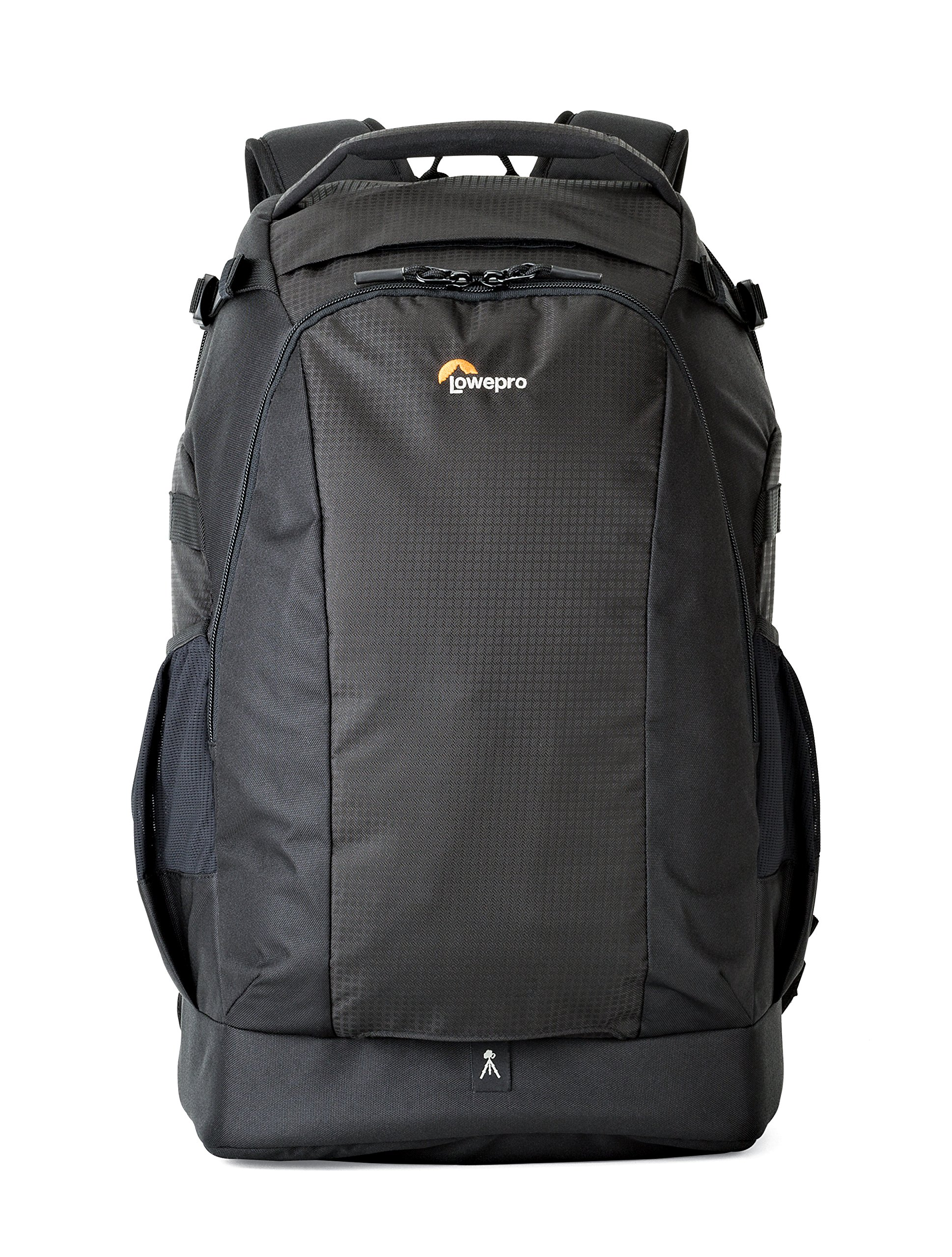 Lowepro Flipside 500 AW II Camera Bag. Lowepro Camera Backpack for Professional DSLR Cameras and Multiple Lenses.