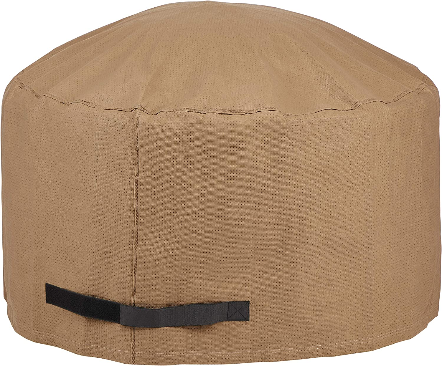 Duck Covers Essential Water-Resistant 42 Inch Round Fire Pit Cover