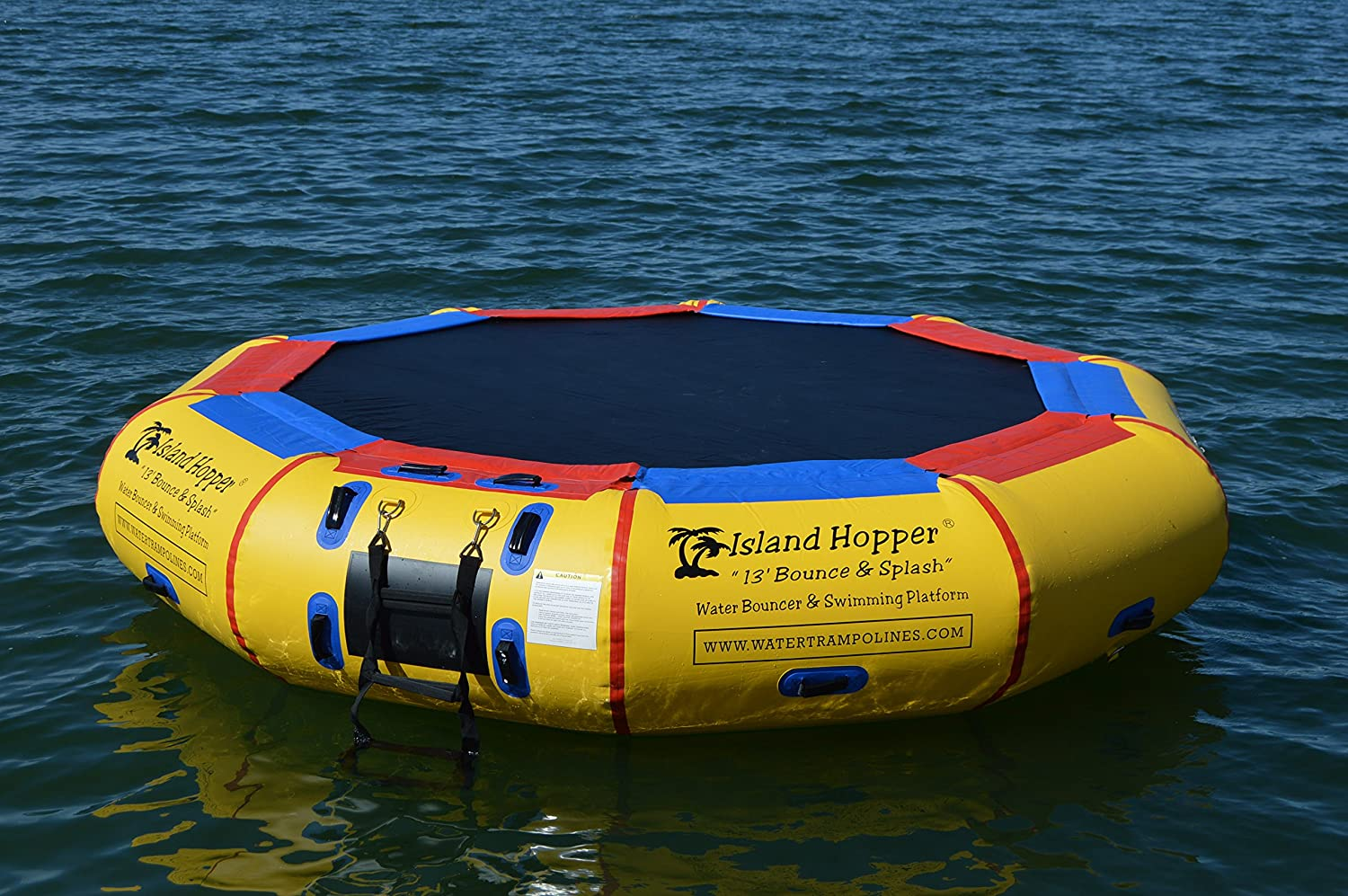 The Best Water Trampoline