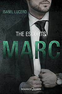 The Escorts: MARC (German Edition)