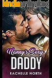 Nanny's Sexy Daddy: Single Dad Millionaire Romane