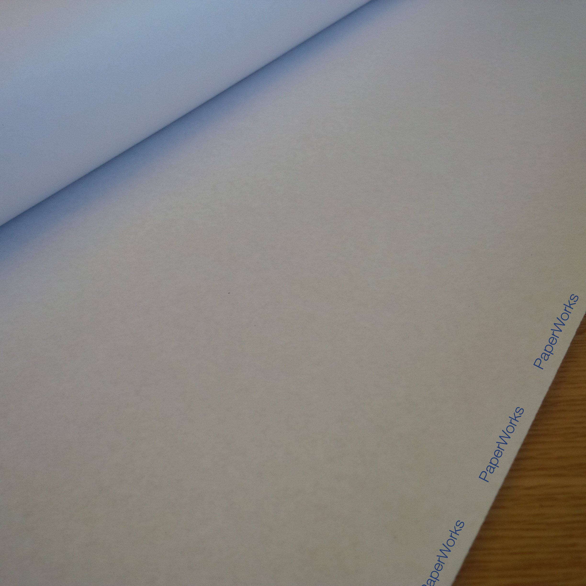 """Plain Pattern Paper for Sewing Dressmaking Marking Drawing Designs - 36""""/91cm x 10 Meters ROLL"""