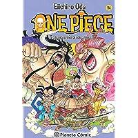 One Piece nº 94 (Manga Shonen)