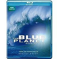 The Blue Planet: Seas of Life Standard Edition Blu-ray DVD