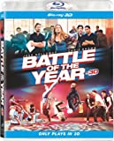 Battle of the Year [USA] [Blu-ray]