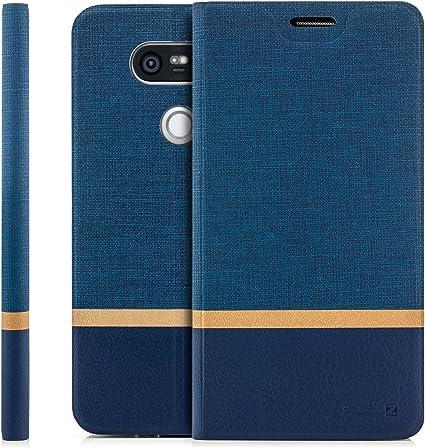zanasta 4251256744163 Designs – Carcasa para ZTE Blade L5 Azul ...