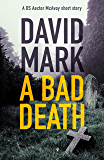 A Bad Death: A DS McAvoy short story (Ds Aector Mcavoy)