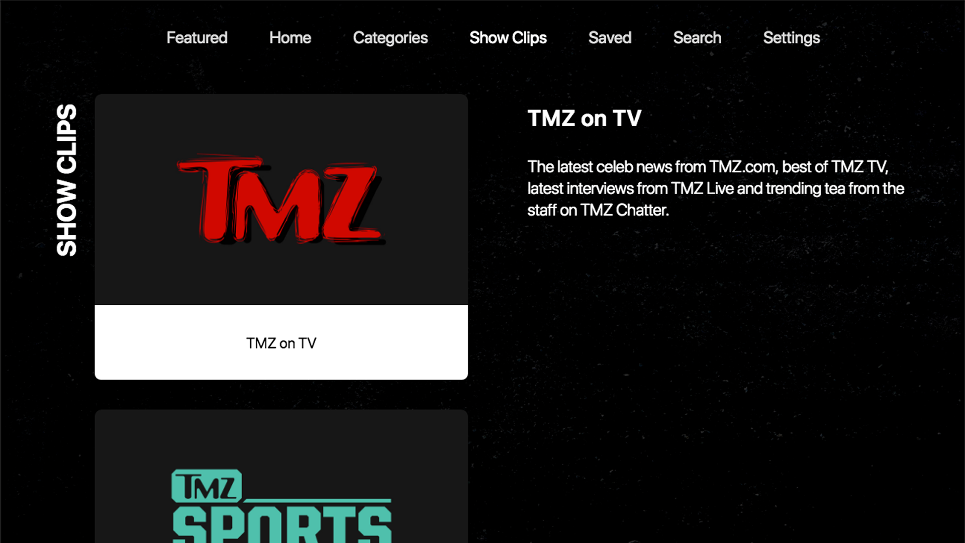Amazon Com Tmz Appstore For Android