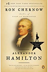 Alexander Hamilton Kindle Edition