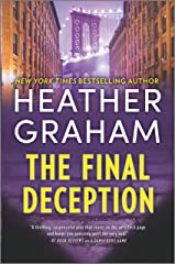 The Final Deception (New York Confidential Book 5) Kindle Edition