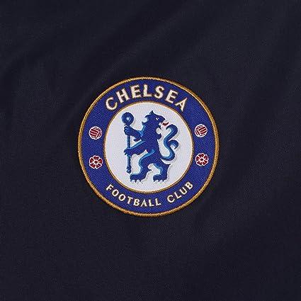 Amazon.com: Chelsea FC Fútbol Oficial Mens chamarra ...