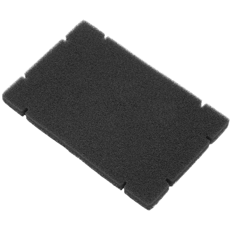 vhbw filtro de aspirador para Dirt Devil Cooper M7007 5 6 7 8, M7007 7, M7007 9, M7007, 3, 4, M7008-1 aspirador filtro de escape: Amazon.es: Hogar