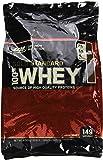 OPTIMUM NUTRITION 100% Whey Gold Standard Protéine Chocolat 4.54kg