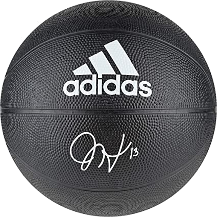 adidas Ballon Harden Signature Basket: : Sports et