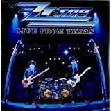 Live from Texas (Silver) [Vinyl LP]