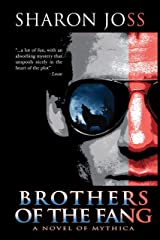 Brothers of the Fang Kindle Edition