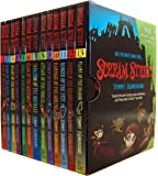 Scream Street 13 Books Collection Tommy Donbavand Boxed Pack Set RRP: £68.14