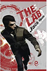The Lab (Agent Six of Hearts) Kindle Edition