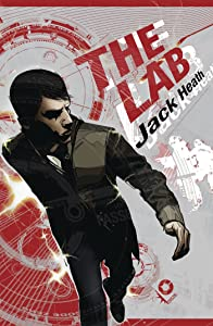 The Lab (Agent Six of Hearts)
