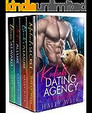 Kodiak Dating Agency: Paranormal Romance Box Set