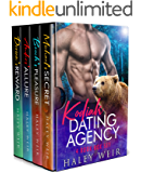 Kodiak Dating Agency: Paranormal Romance Box Set