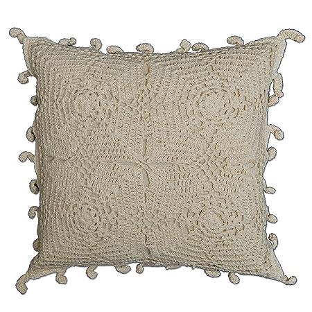 Amazon.com: Heritage Lace Crochet Envy X 16