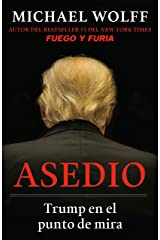 Asedio (Spanish Edition) Kindle Edition