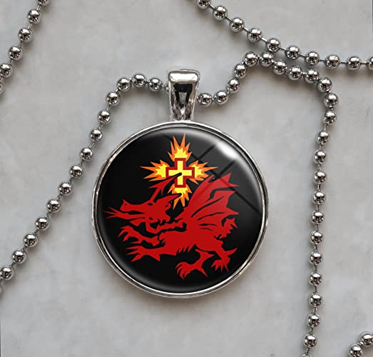 Amazon choose quote dracula order of dragon pendant necklace choose quote dracula order of dragon pendant necklace aloadofball Gallery