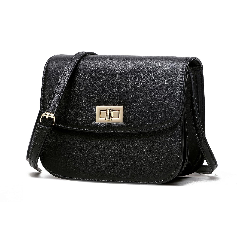 e0eea54aed41 A072 (BLACK)  Handbags  Amazon.com