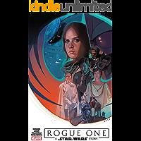 Star Wars: Rogue One Adaptation (Star Wars: Rogue One Adaptation (2017))