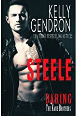 STEELE (Daring the Kane Brothers) Kindle Edition