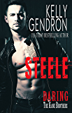 STEELE (Daring the Kane Brothers)