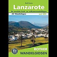 Lanzarote (Rother Wandelgidsen)