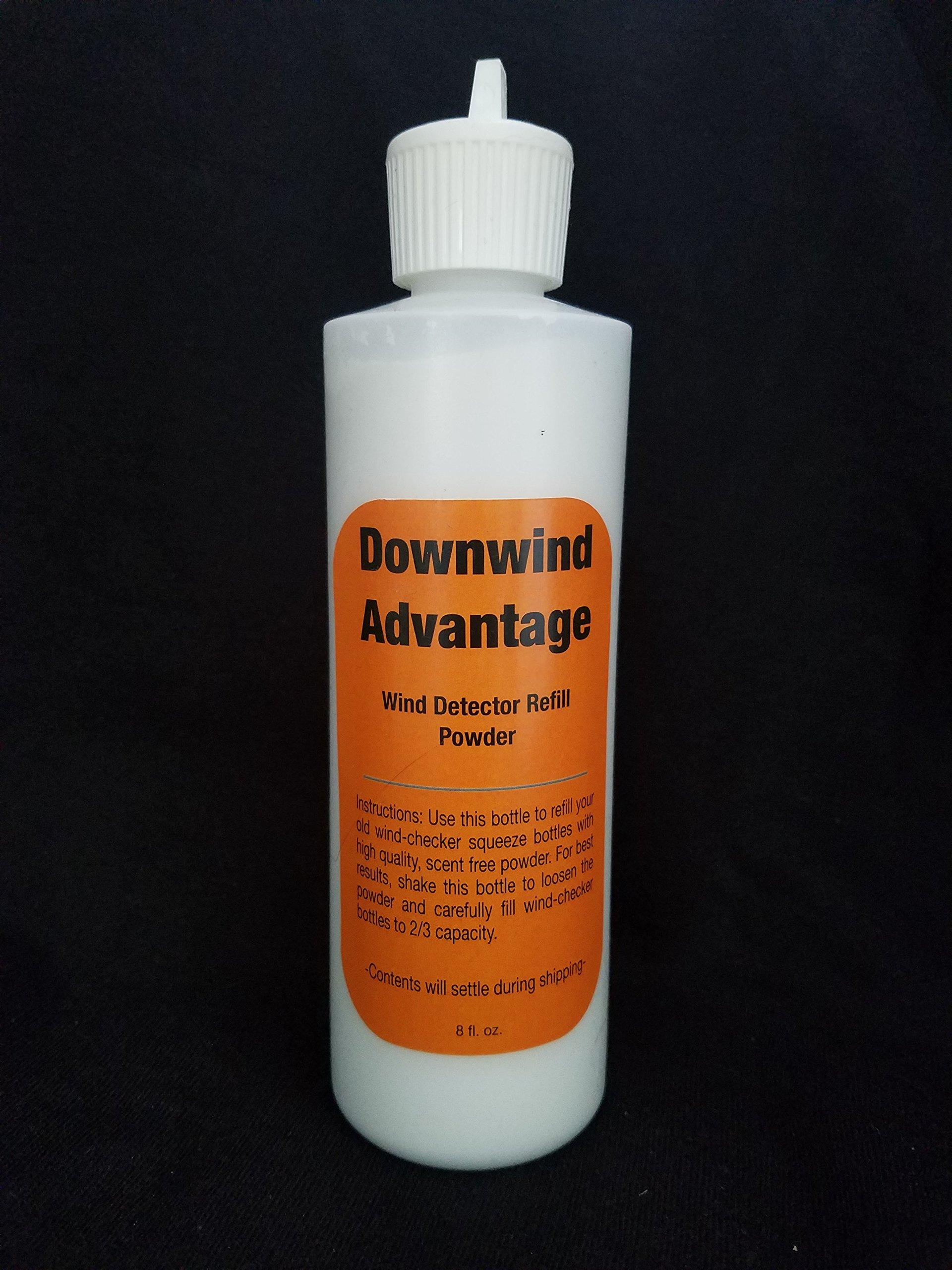 Wind Direction Detector Refill Powder - Wind